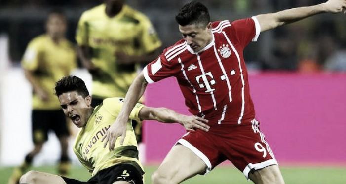 Previa Bayern Munchen - Borussia Dortmund: reafirmar sensaciones