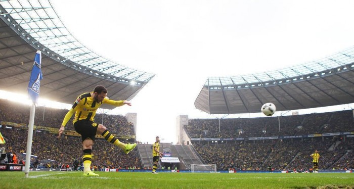 Hertha-Bvb: vincere per svoltare