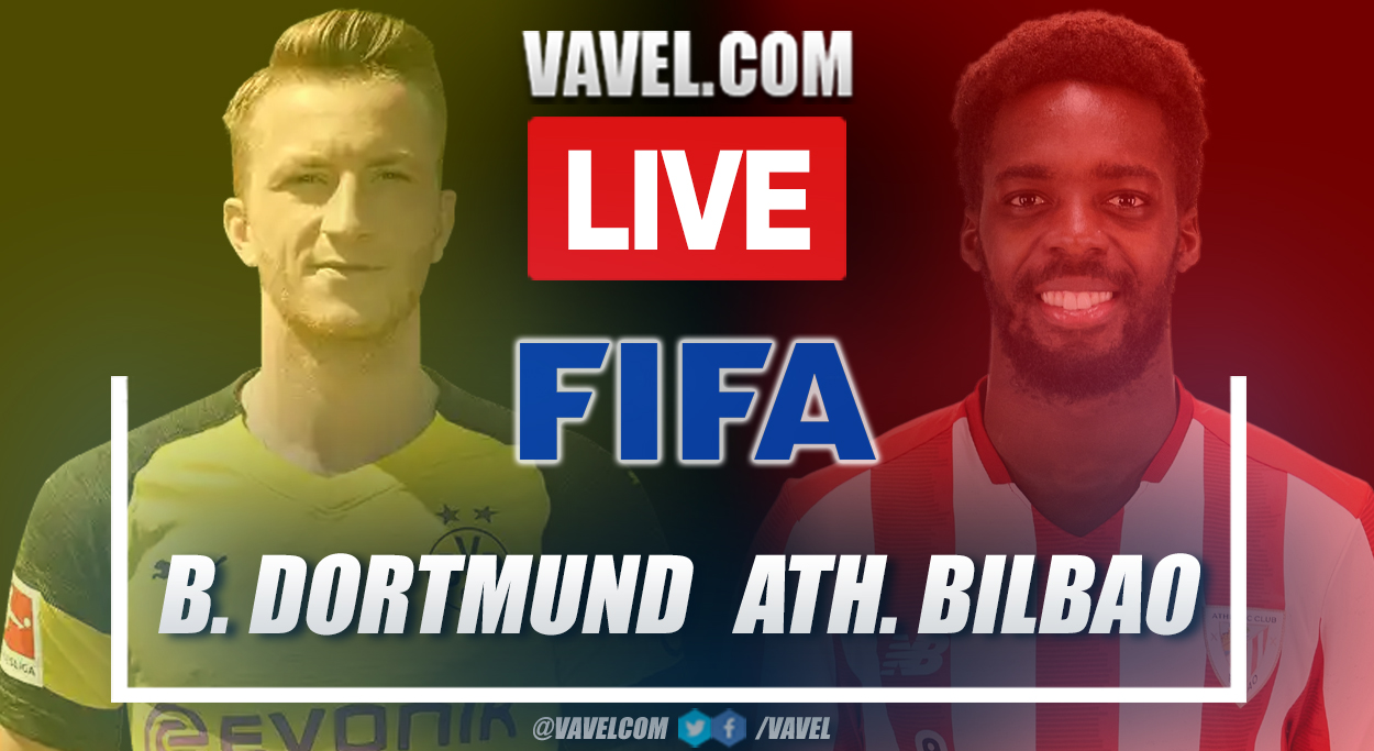 Highlights and goals: Borussia Dortmund 0-2 Athletic Club in friendly match