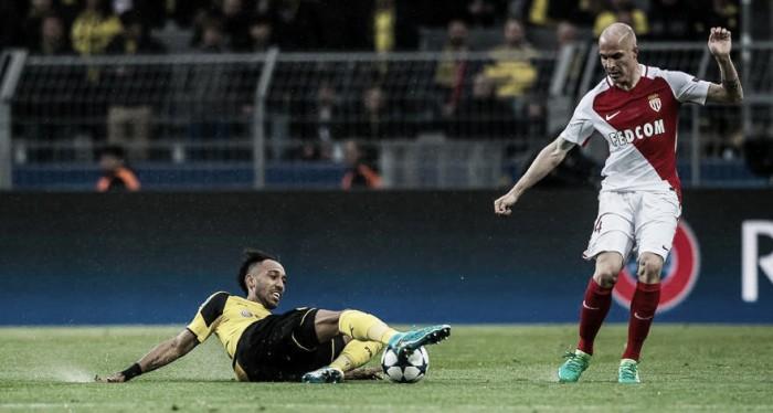 Dortmund-Monaco 2-3, i commenti del post-gara