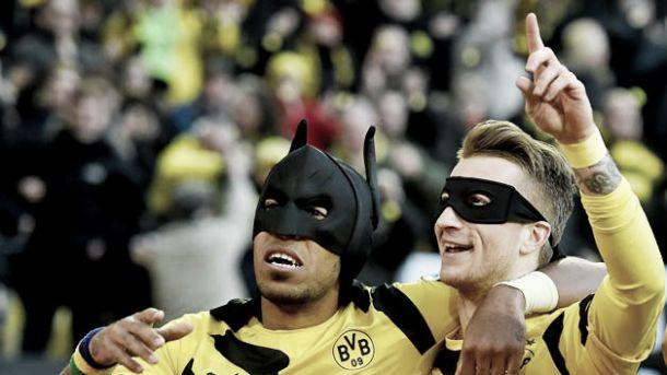 """Klopp hails Dortmund's derby win over Schalke as """"perfect"""""""