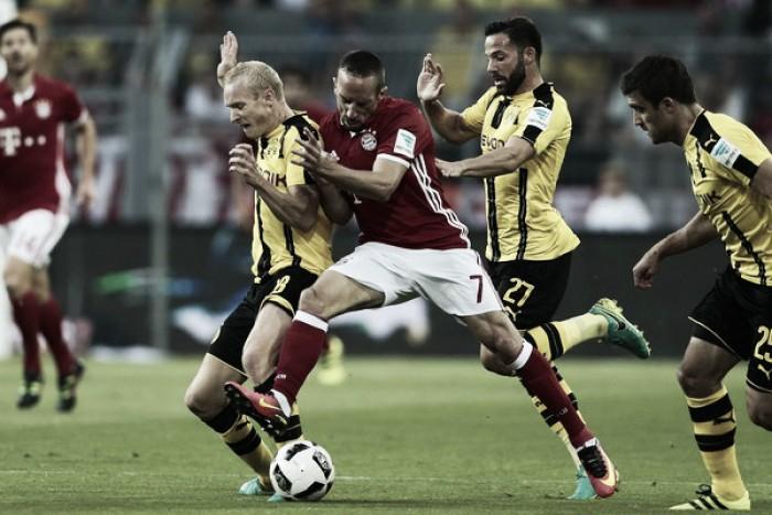 Der Klassiker infiamma la Bundesliga: c'è Borussia Dortmund-Bayern Monaco