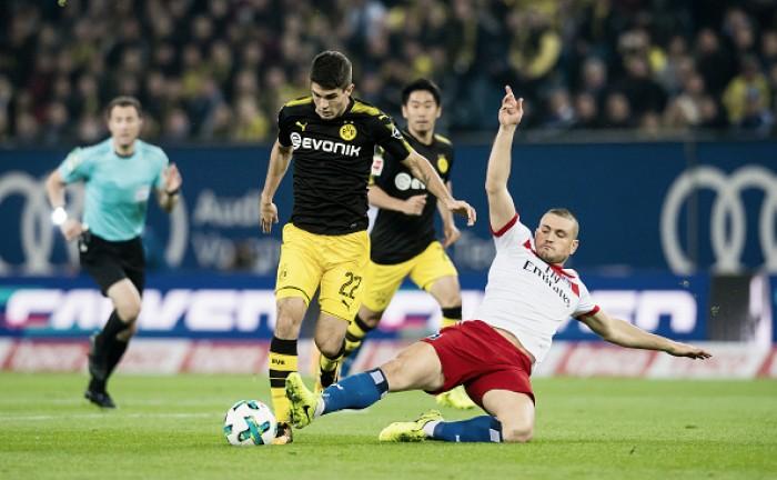 Bundesliga: tudo que você precisa saber sobre Borussia Dortmund x Hamburgo, pela 22ª rodada