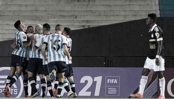 Toca concentrarse en La Libertadores