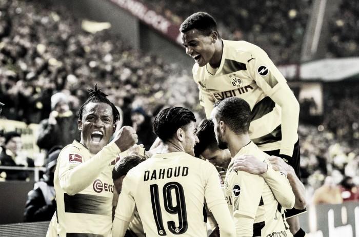 Previa Europa League Borussia Dortmund - Atalanta Bergamesca Calcio: Un grande de Europa