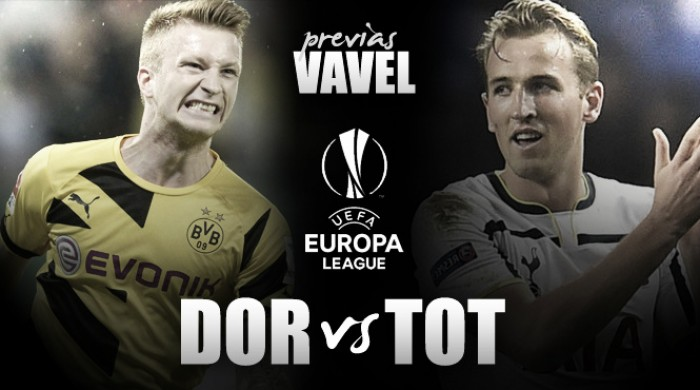 Borussia Dortmund - Tottenham Hostpur Preview: Spurs head to Germany for difficult looking first leg