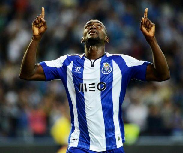 Gol con sabor cafetero para la victoria del Porto