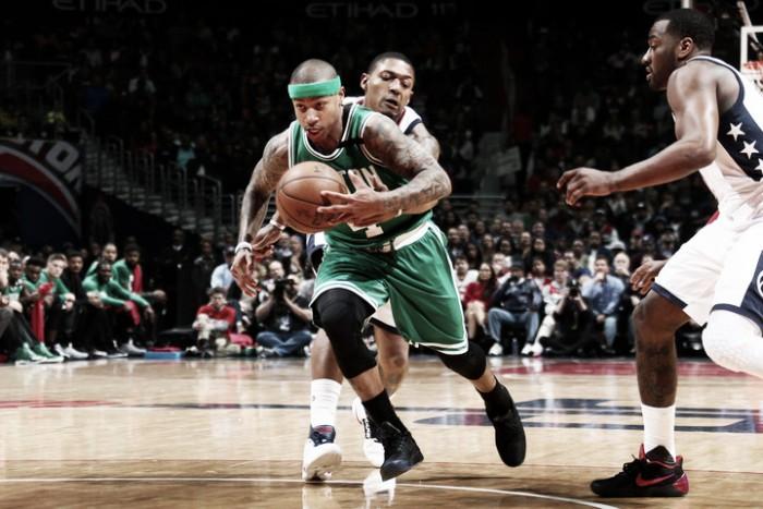 Playoff NBA, Boston batte Washington in gara 7. In finale affronterà Cleveland