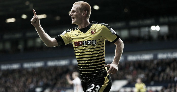 No reason for concern after defeat to QPR, says Ben Watson
