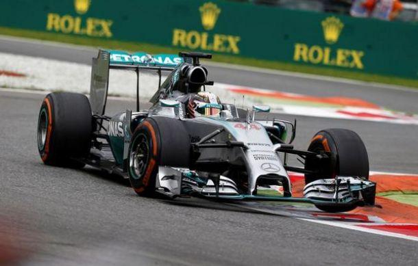 Diretta F1 GP d'Italia: Il Live della gara