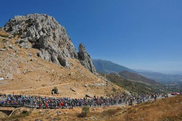 7ª etapa de la Vuelta a España 2014: Alhendín - Alcaudete, la fuga estará en casa