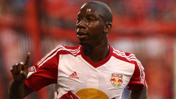 New York Red Bulls 1-0 DC United: Player Ratings
