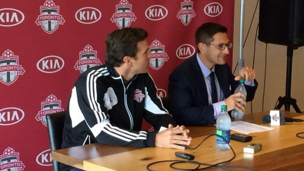Dissecting The Toronto FC Coaching Decisions