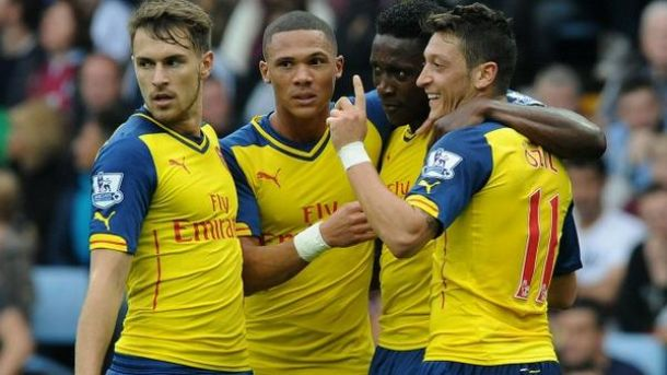 Saturday Premier League: si riprende l'Arsenal, non il Liverpool