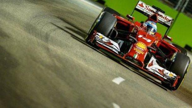 Singapore, Prove Libere 3: Alonso chiude di nuovo davanti a tutti