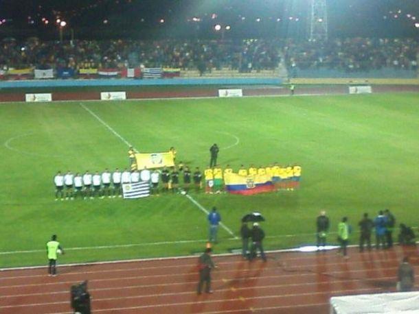 Uruguay fracasó nuevamente en fútbol femenino