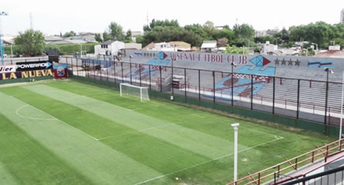Copa Argentina: Colón - Almagro