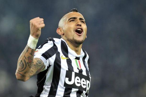 Tutto facile per la Juventus: 3-0 al Cesena