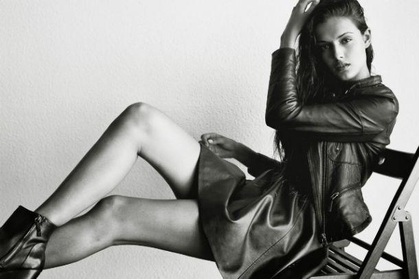 Victoria's Secret apuesta por Blanca Padilla