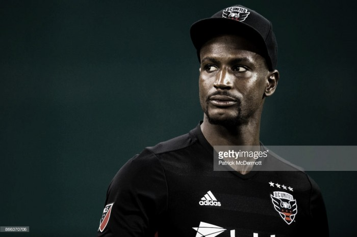 Opinion: Bill Hamid leaving D.C. United is a good thing