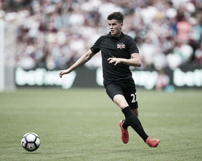Hammers go into Bournemouth game with confidence, says Byram