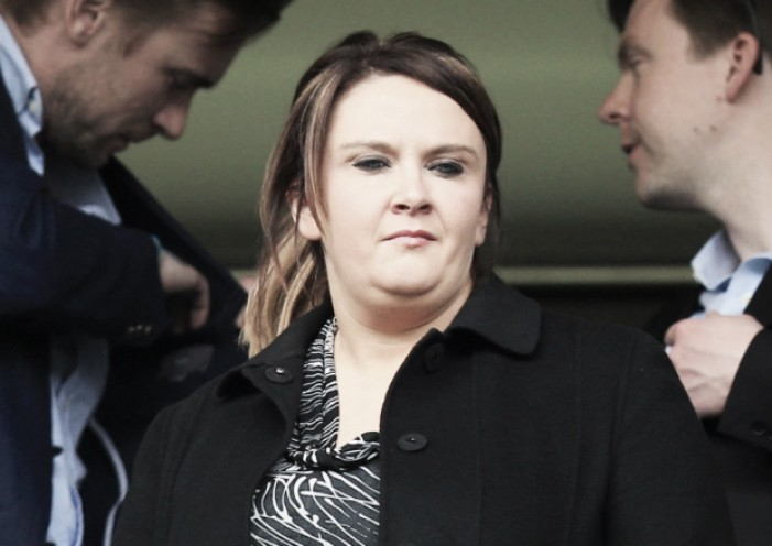 Sunderland to take time over Margaret Byrne's replacement