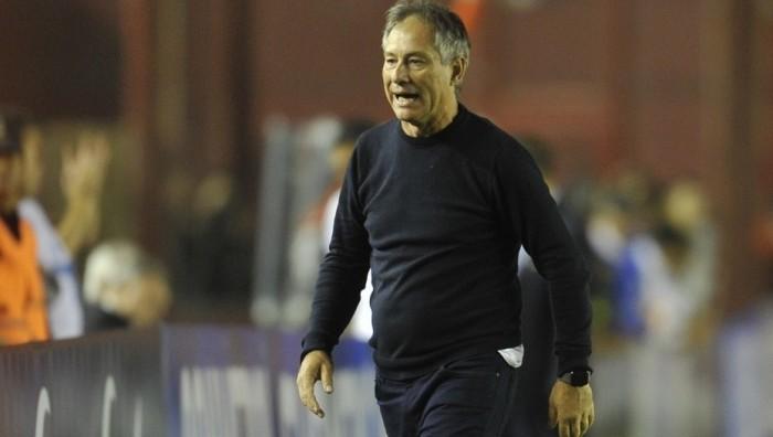 """Holán: """"Independiente tiene que ser protagonista en la Copa y en el Campeonato"""""""