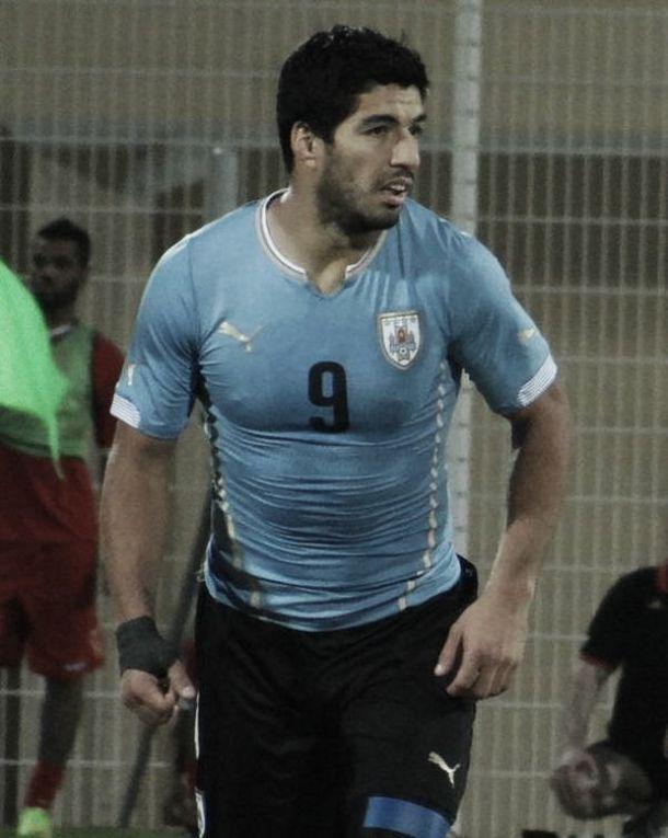 Selección: Jueves ante Costa Rica