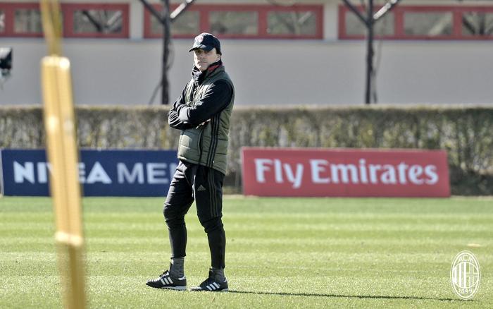 Milan, contro il Chievo è vietato fallire