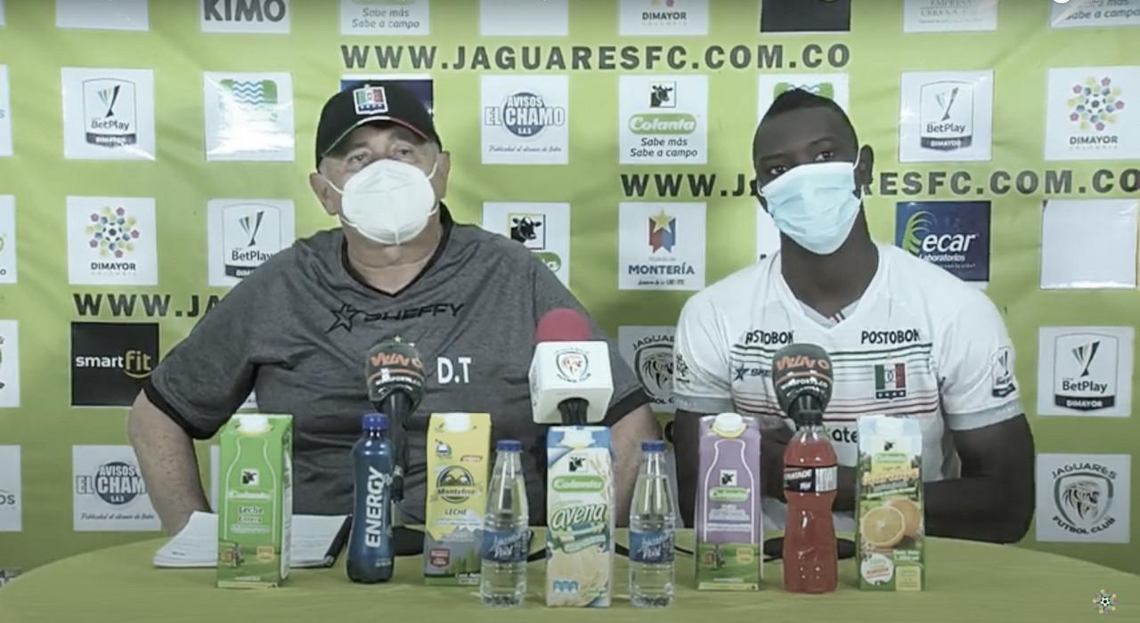 """Eduardo Lara: """"Siempre queremos proponer pero el rival no lo va a permitir en todo momento"""""""