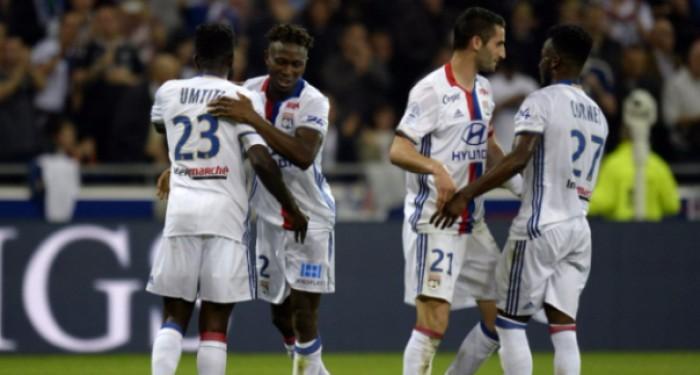 Ligue 1: crollano Monaco e St.Etienne, spera il Tolosa