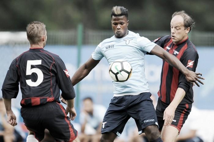 Inter, ecco l'offerta alla Lazio per Keita