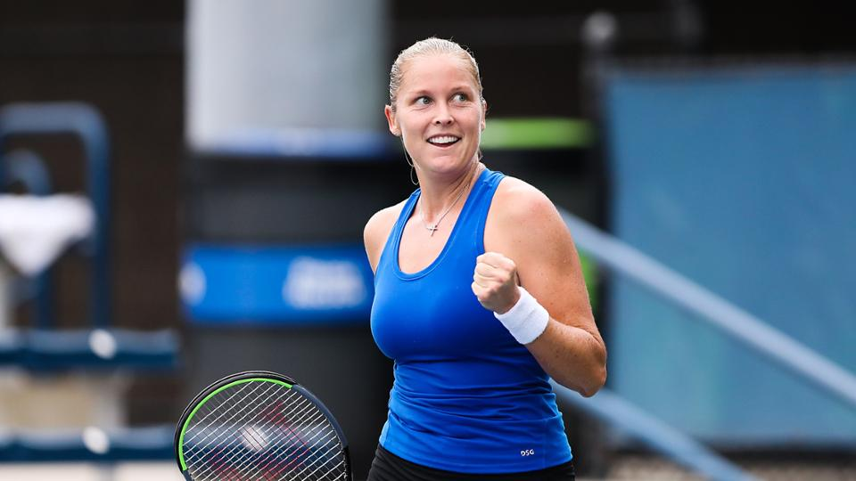 US Open Fourth Round Preview: Shelby Rogers vs Petra Kvitova