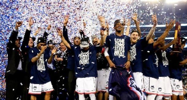 NCAA Final: UConn è campione, Napier da impazzire