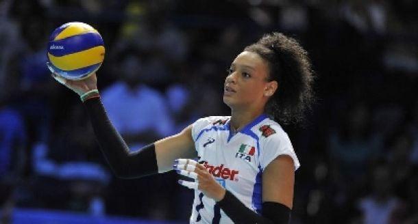 Campionato Europeo di volley: Olanda-Italia 3-0