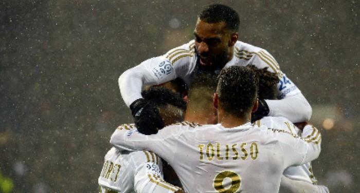 Ligue 1: vincono Lione e Monaco, delineata le posizioni per l'Europa