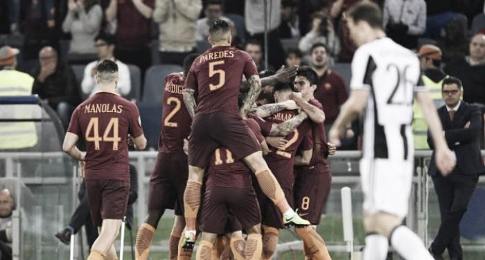 Roma: verso Genoa, Spalletti valuta il 4-2-3-1, tiene sempre banco il caso Totti
