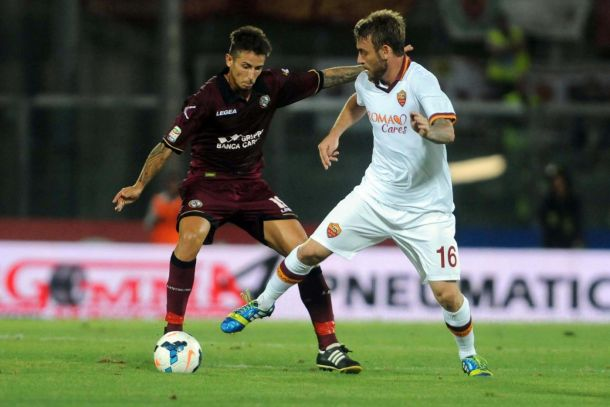 Contro il Livorno aspettando la Coppa Italia