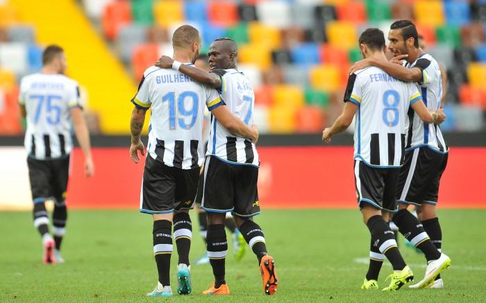 Udinese - Il pagellone di fine anno