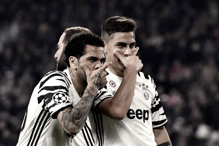 Champions League - La Juve vince anche allo Stadium ed elimina il Porto (1-0)