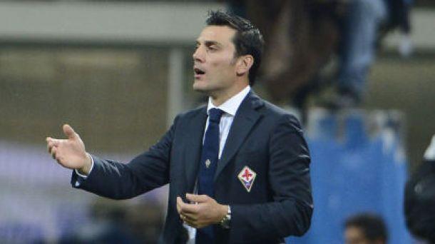 "Fiorentina, Montella: ""Vittoria di squadra, bravi Bernardeschi e Lazzari"""