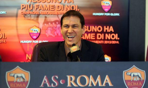 Roma tra lezioni, mercato e abbondanza