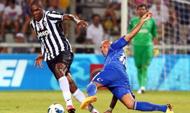 La Juve si rituffa sul campionato, arriva il Sassuolo