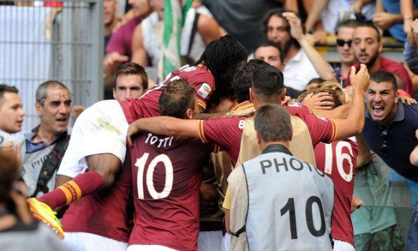 Roma vence rival Lazio pelo Derby della Capitale - VAVEL ...