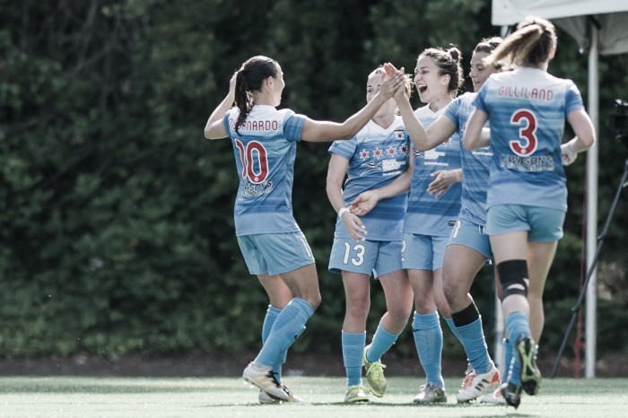 2017 Portland Invitational Preview: Chicago Red Stars
