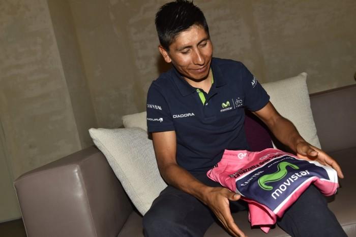 Le pagelle delle prime 9 tappe del Giro d'Italia