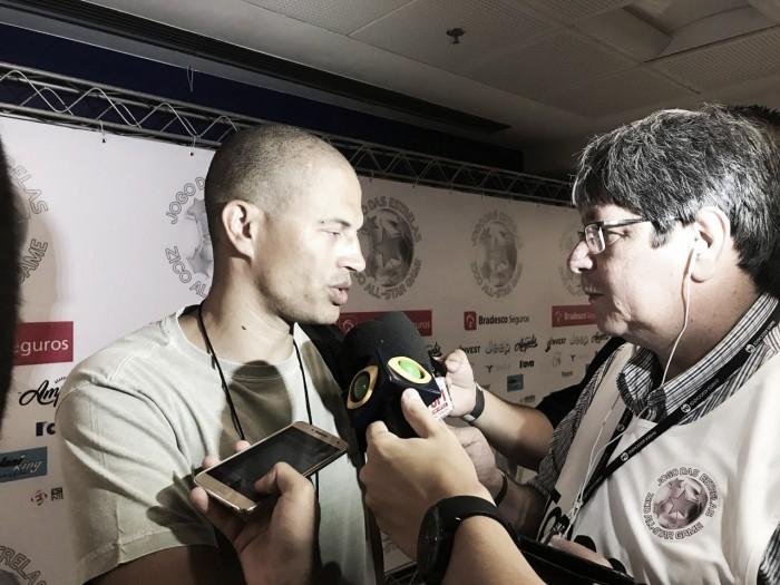 """Ídolo do Cruzeiro, Alex comenta transferência de Fred: """"Precisavam de um jogador como ele"""""""