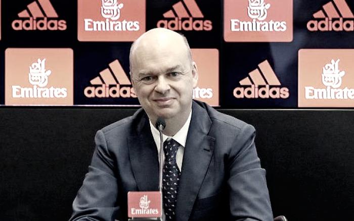 """Milan, senti Fassone: """"Mercato? Vogliamo aumentare tasso tecnico della squadra"""""""