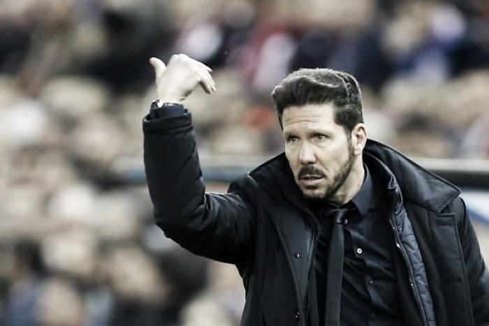Champions League, Saul regala l'andata ai Colchoneros: le voci dei protagonisti