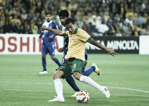 VIDEO Coppa d'Asia, l'Australia supera il Kuwait